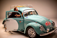 Blunck Bug Studio Shoot