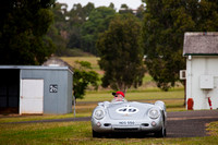 2012 PCNSW Concours D'Elegance