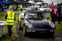 2016 PCNSW Concours d'Elegance