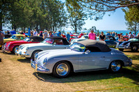 2015 Dana Point Concours - 356 Club SoCal